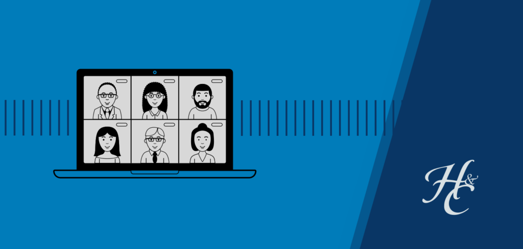 cloud video conferencing
